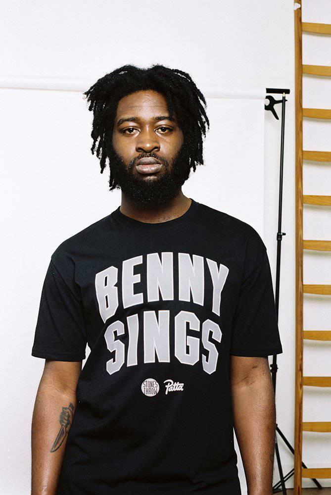 BENNY SINGS X PATTA