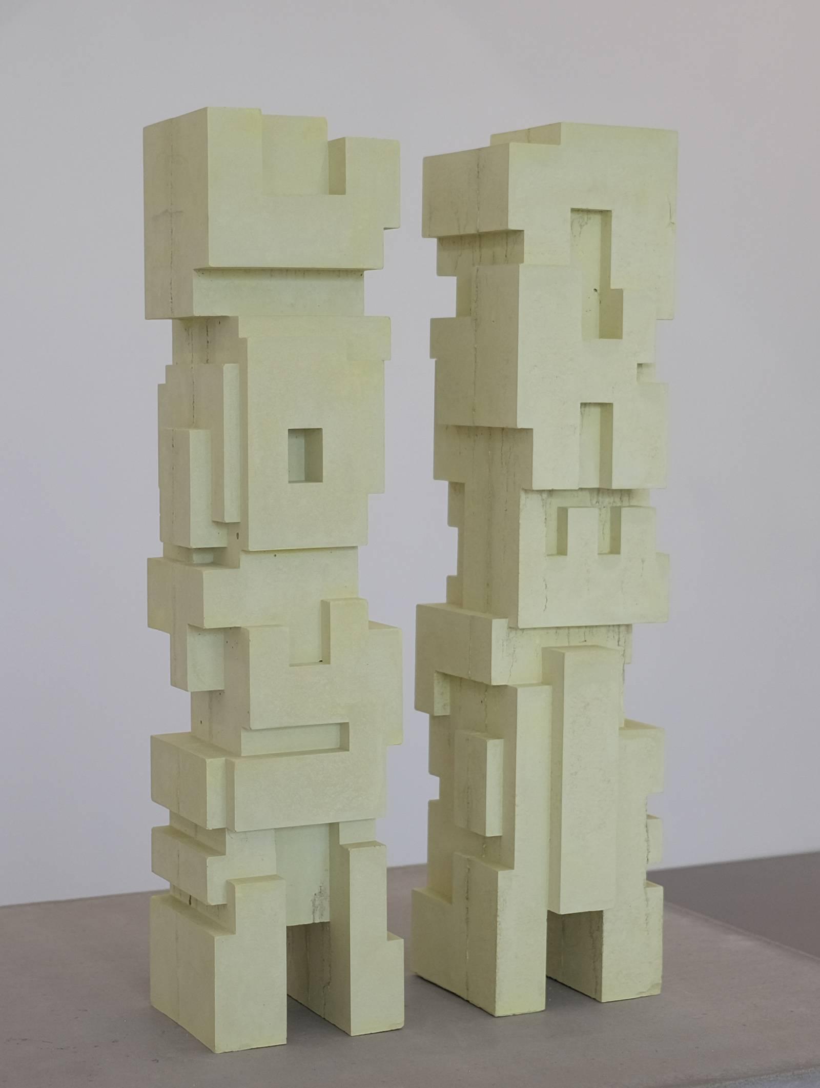 delta sculpture