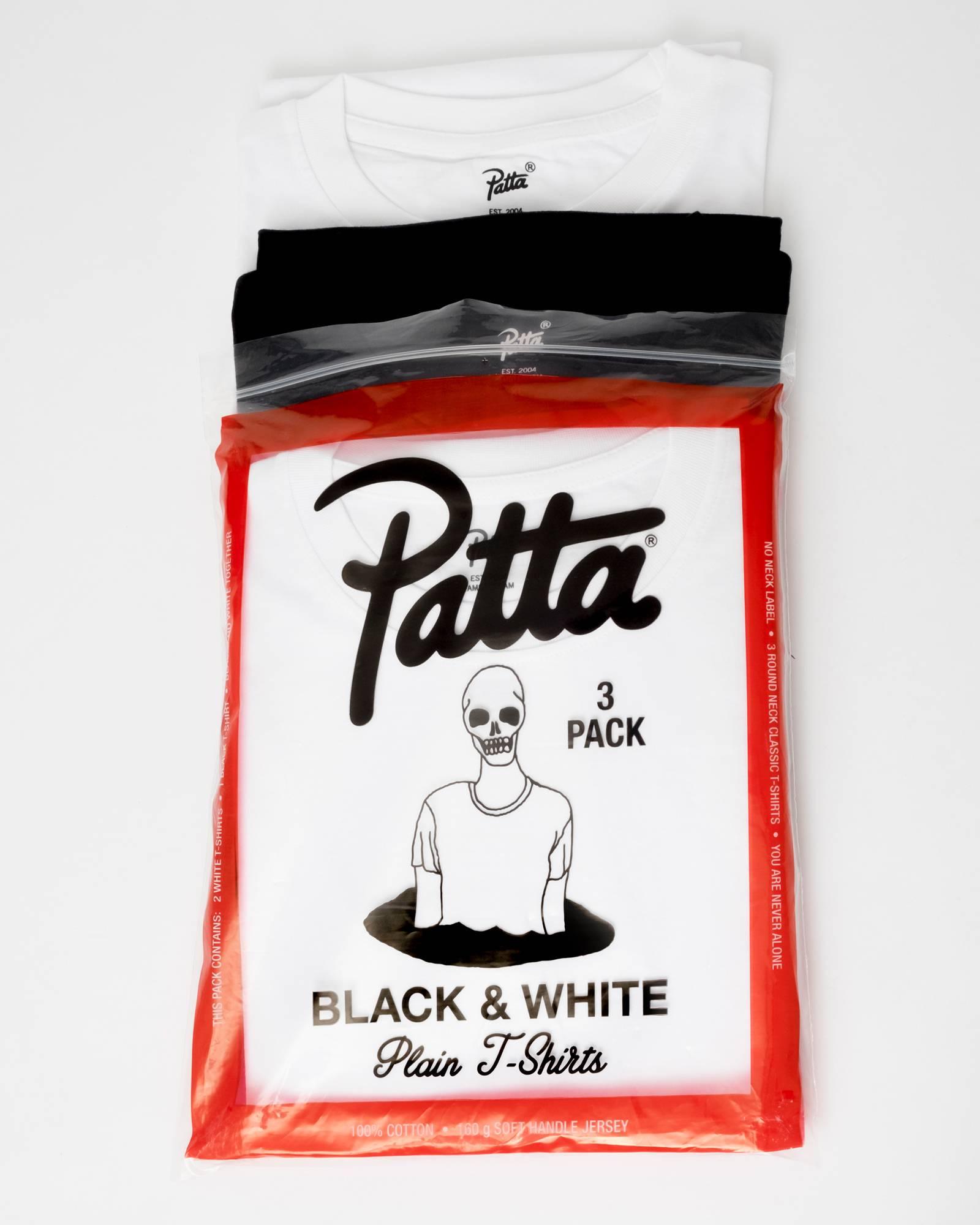 PATTA TUBULAR 3-PACK