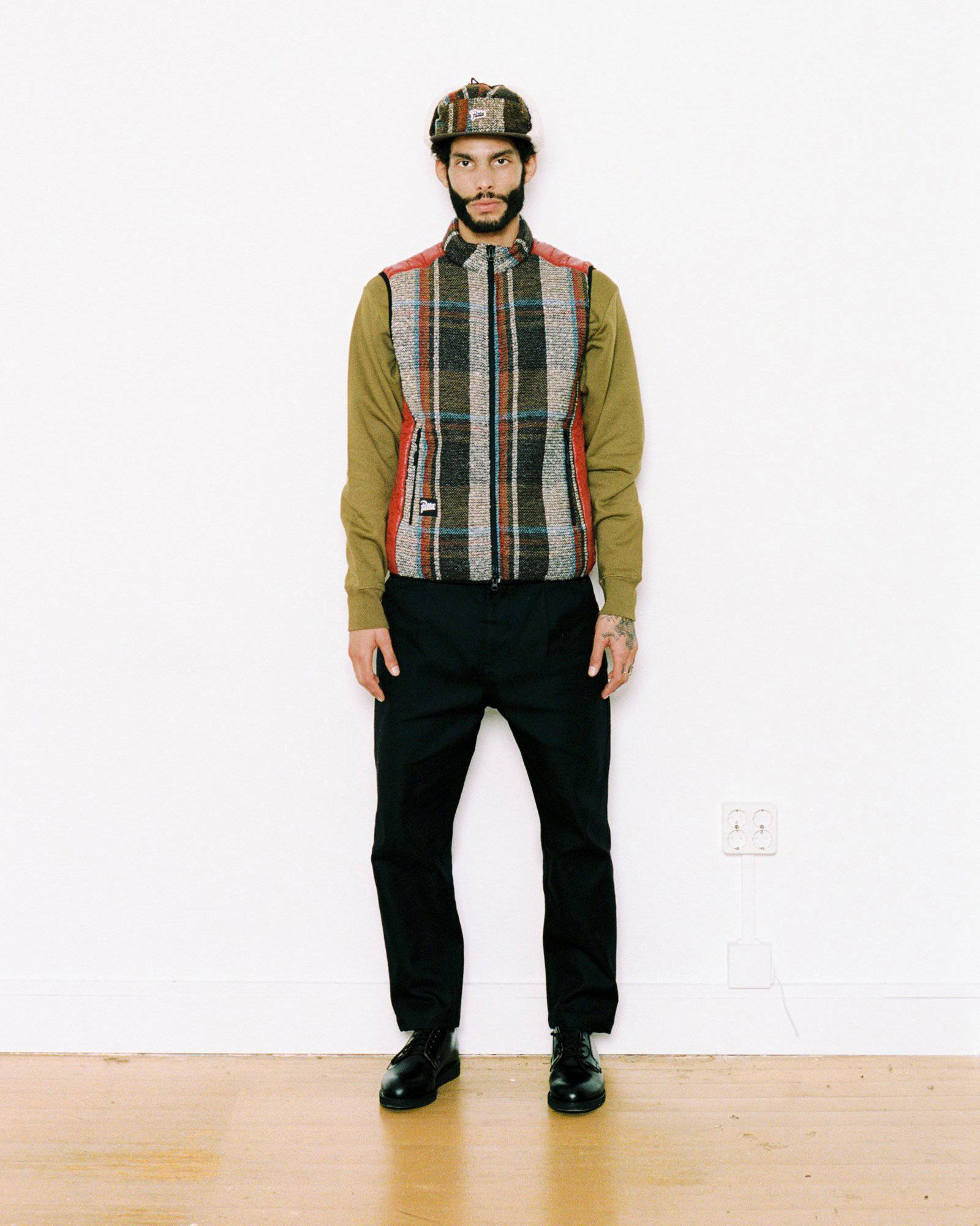 Patta AW Week 50 Release