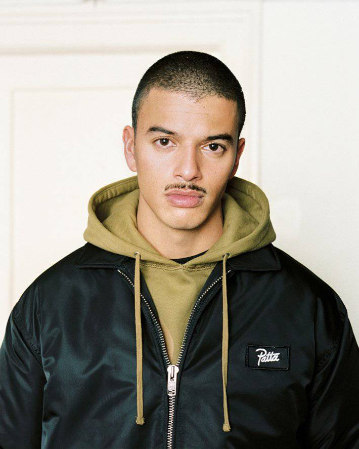 Patta AW Week 49 Release