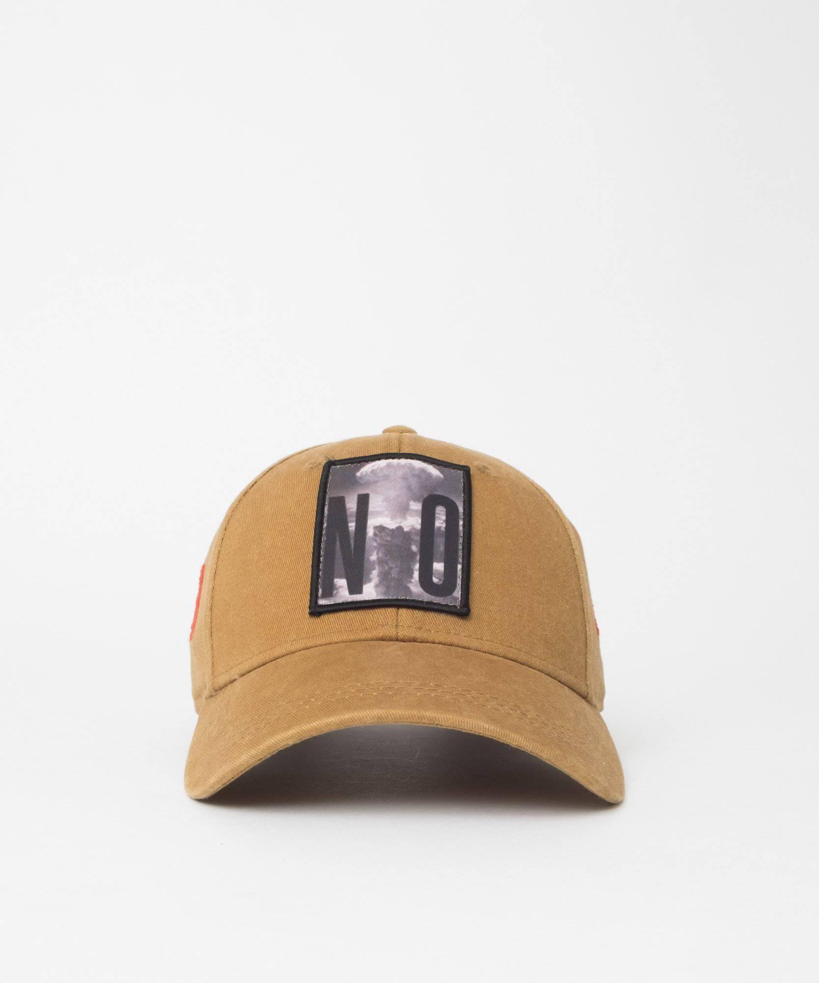 Patta Say No Way cap