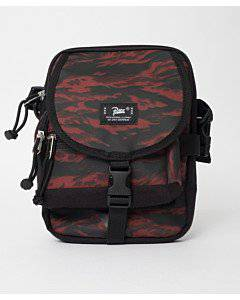 Patta Tiger Stripe LBN Essentials Bag (Camo)