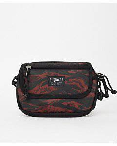 Patta Tiger Stripe LBN JP Cross Body Bag (Camo)
