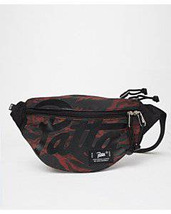 Patta Tiger Stripe LBN Waistbag (Camo)