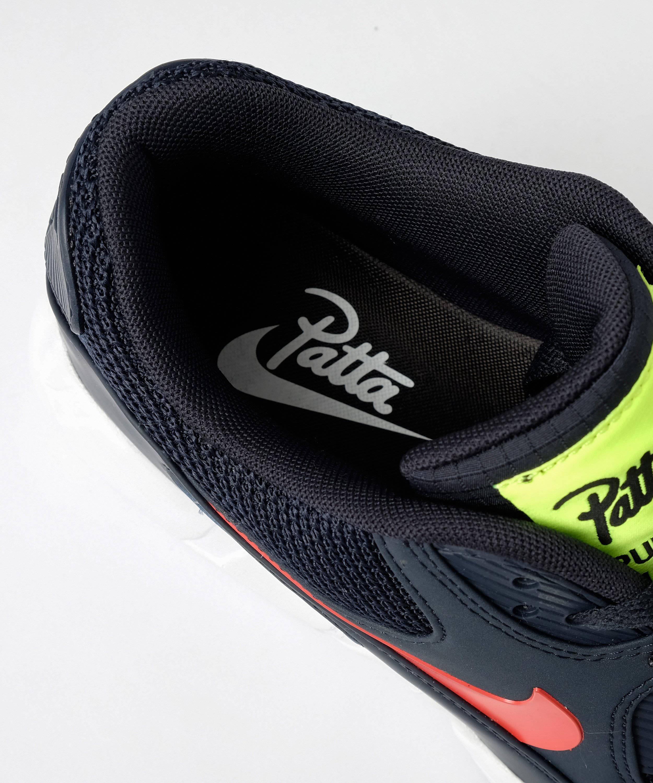 Nike x Patta Air Max 90/95