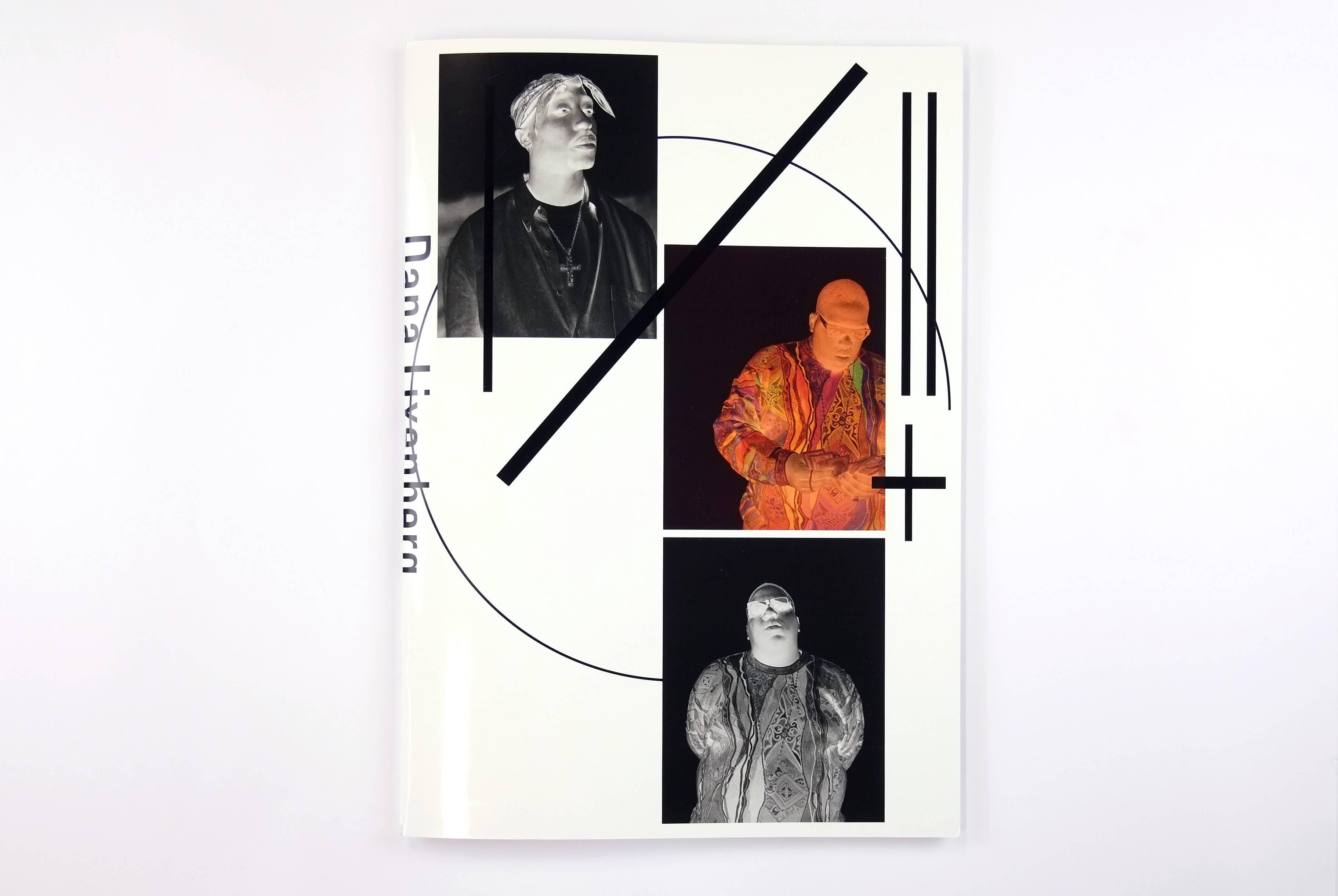 Dana Lixenberg Tupac Biggie Book