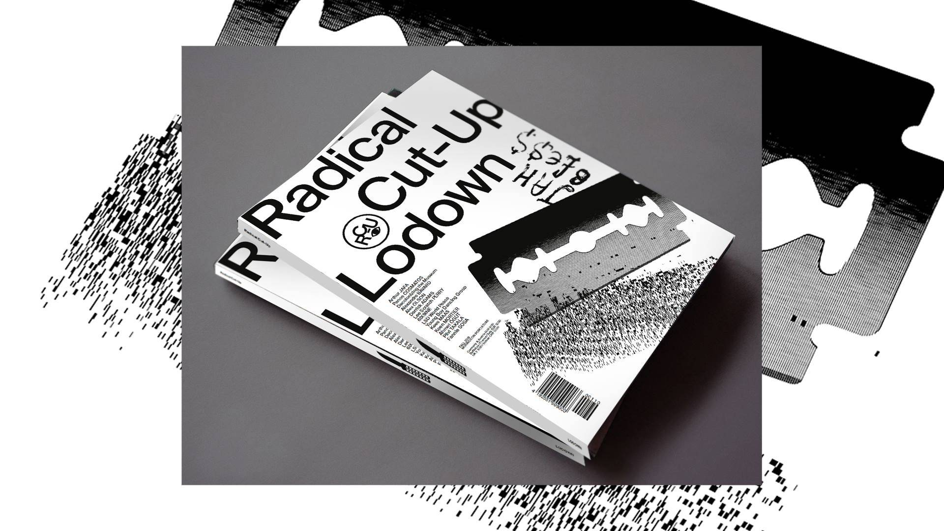 Radical Cut-Up Lodown