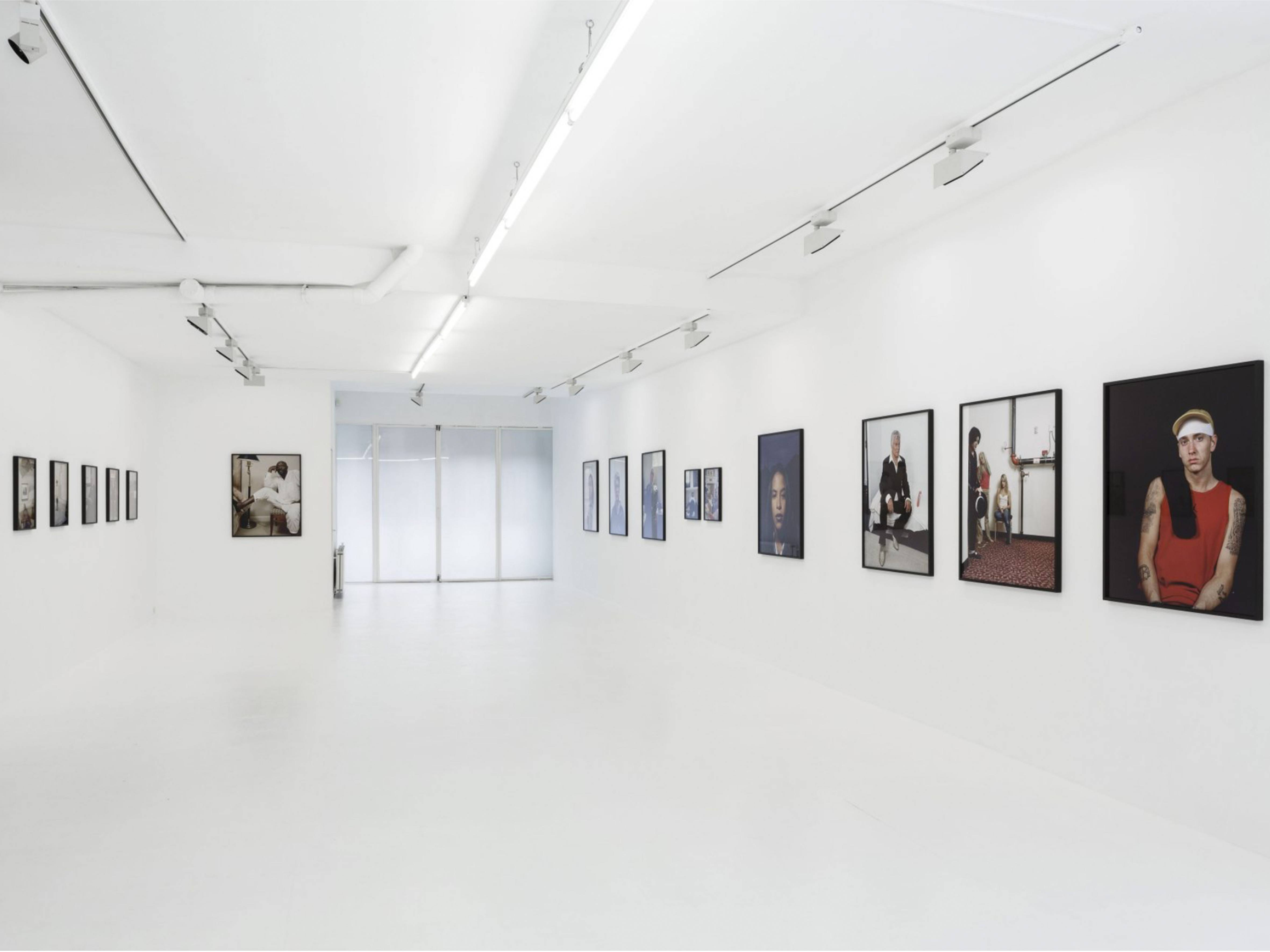 ON VIEW NOW: DANA LIXENBERG AT GRIMM