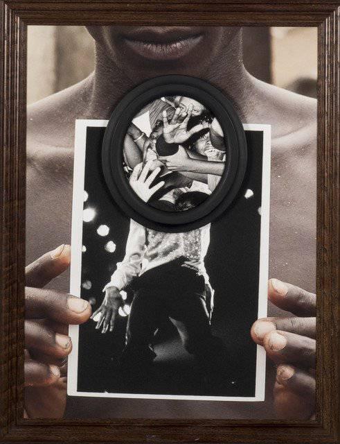 Lauryn Hill-Read