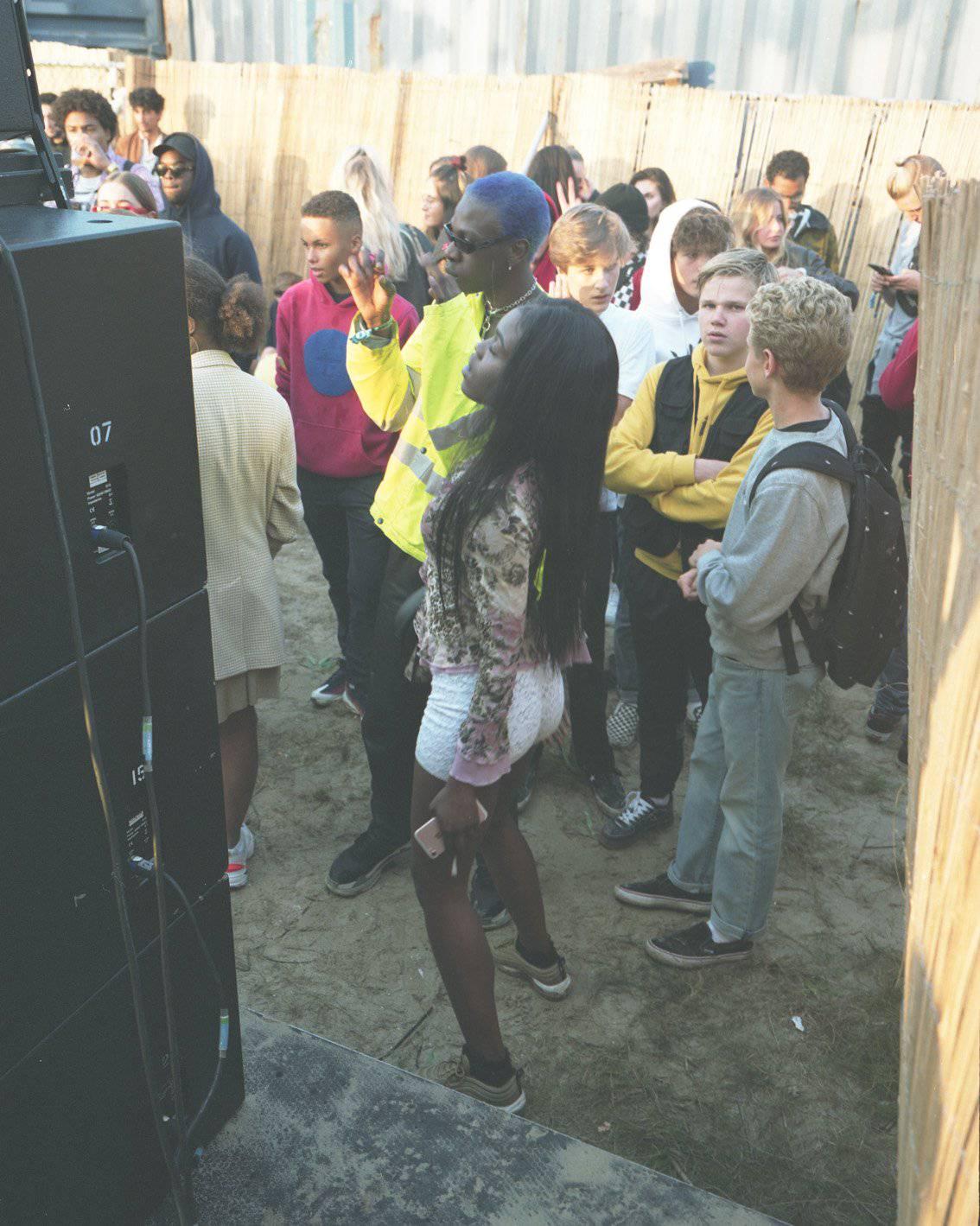 SMIB x TNO Fest Yamandu Roos