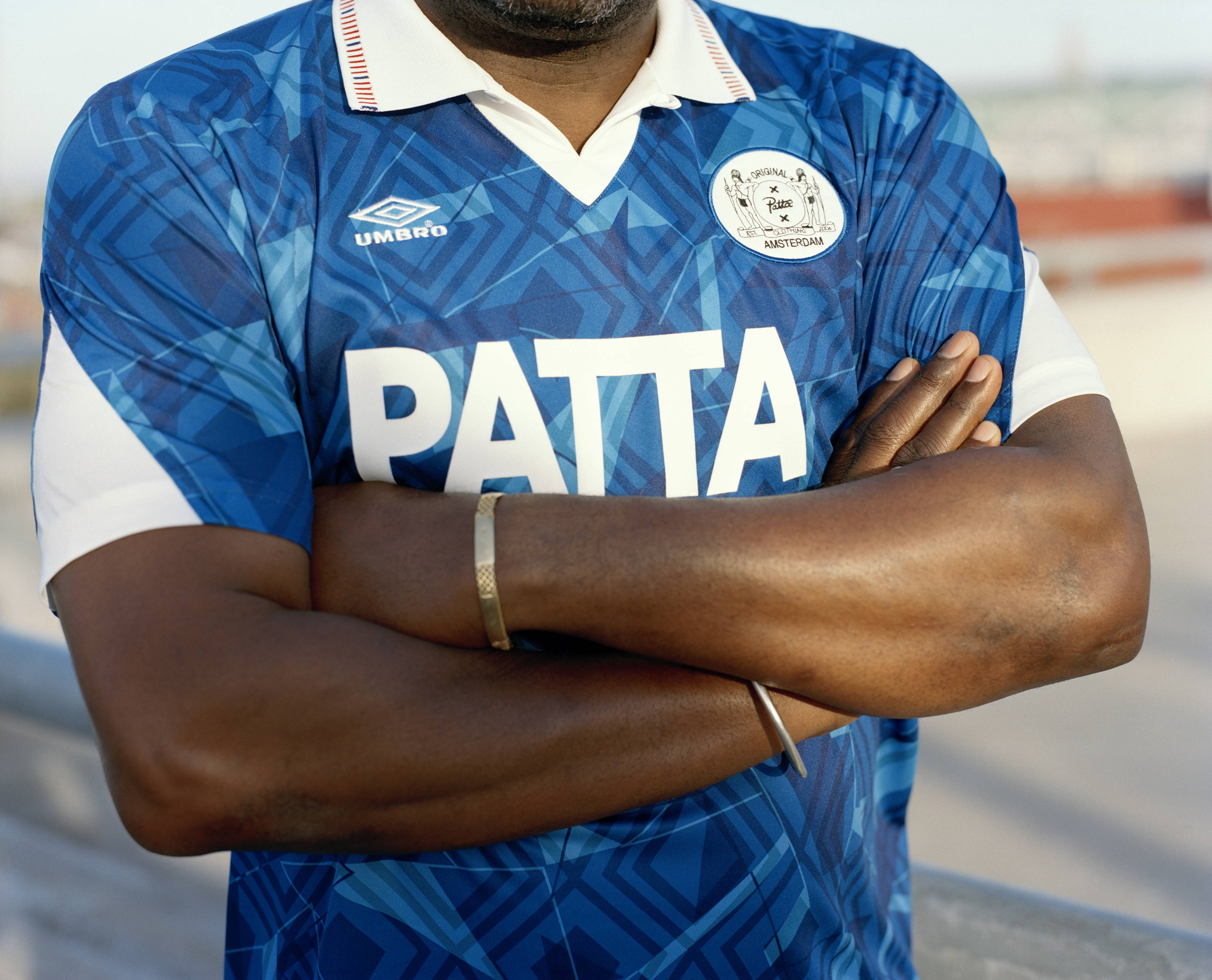patta umbro jersey for sale