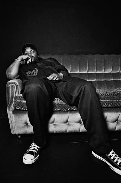 Ice Cube Ilja Meefout